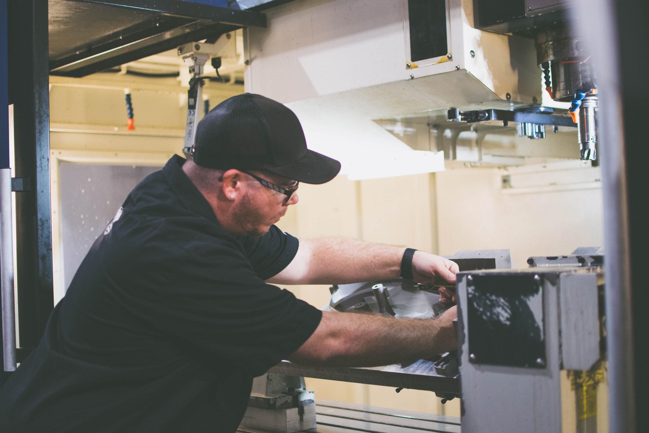 Dave Sargent - Production Supervisor